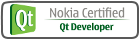 Nokia Certified Qt Developer